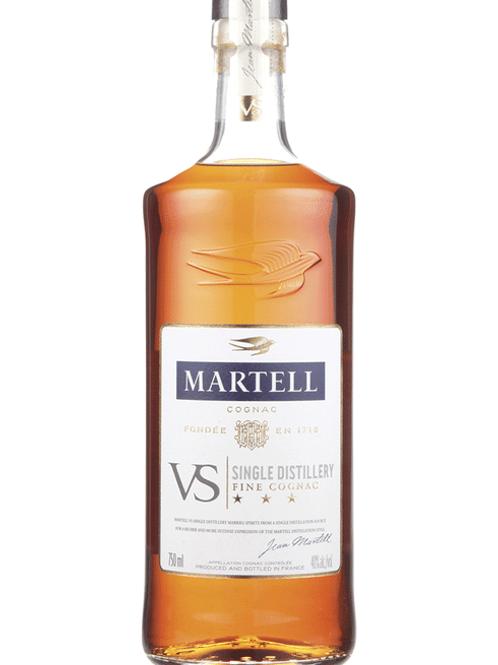 Martell - VS Single Distilled 750ml