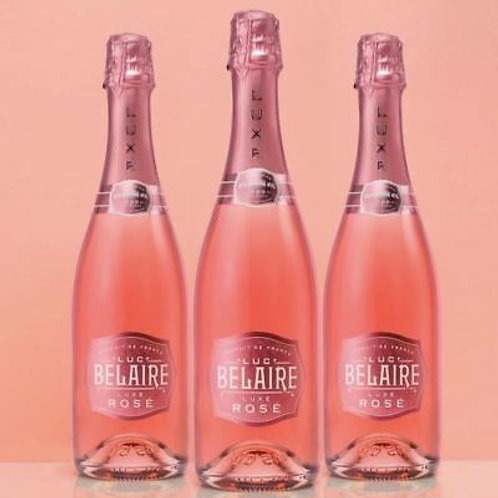 Luc Belaire Luxe Rose