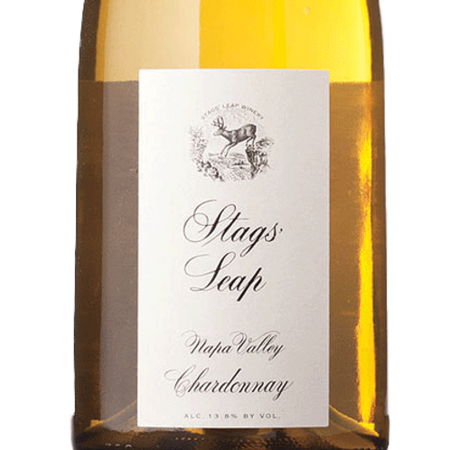 Stag's Leap - Napa - Chardonnay
