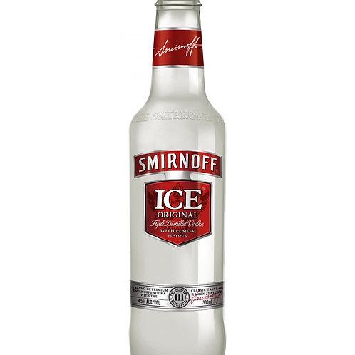 Smirnoff Ice - Flavors