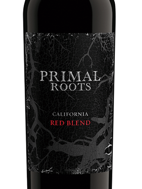 Primal Roots - Red Blend
