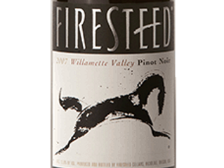 Firesteed, Willamette Valley - Pinot Noir