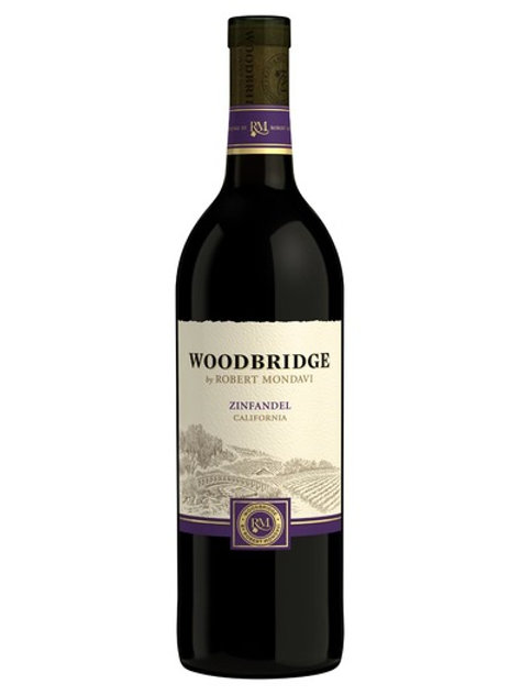 Woodbridge - Red Zinfandel