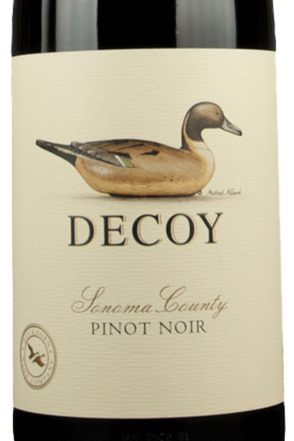 Decoy, Sonoma County - Pinot Noir
