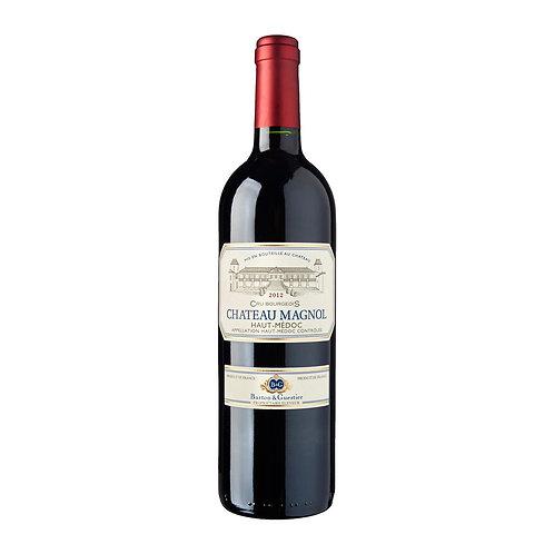 Barton & Guestier , Chateau Magnol - Bordeaux Blend