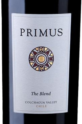 """Primus, Colchagua Valley - """"The Blend"""" Red"""