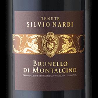 Tenute Silvio Nardi - Brunello di Montalcino DOCG