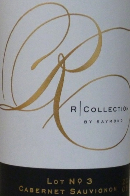 "Raymond,""R"" Collection - Cabernet"