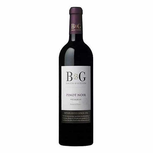 B & G - Pinot Noir