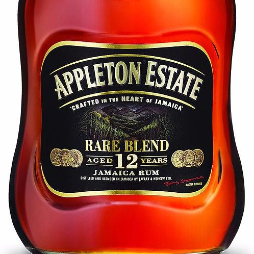 Appleton Estate, Rare Blend (12 y.o.) - 750ml