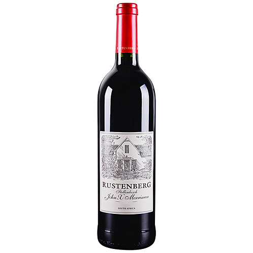 Rustenburg, John X Merriman, Red Blend