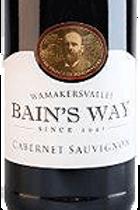 Bain's Way - Cabernet Sauvignon