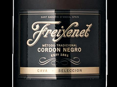 Freixenet - Cordon Negro Brut