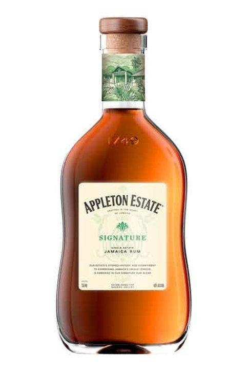 Appleton Estate, Signature Blend - 1L