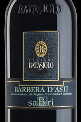 Bastasiolo - Barbera D'Asti