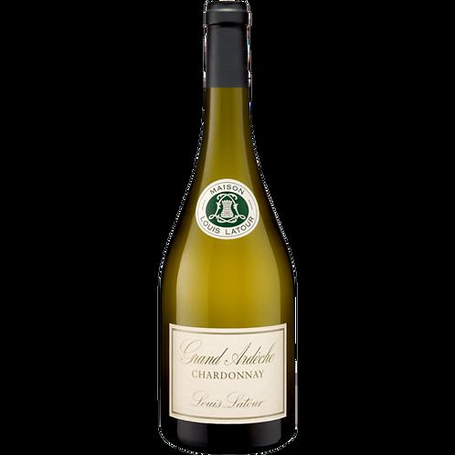 Louis Latour - Grand Ardeche Chardonnay