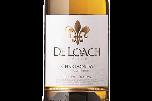 DeLoach - Chardonnay