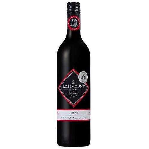 Rosemount Estate - Diamond Label, Shiraz