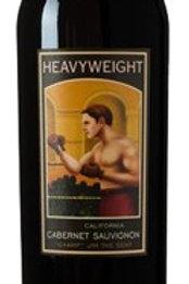 Heavyweight, Lodi - Cabernet Sauvignon