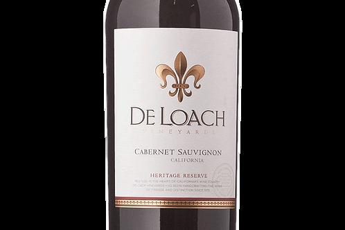 DeLoach Vineyards - Cabernet Sauvignon