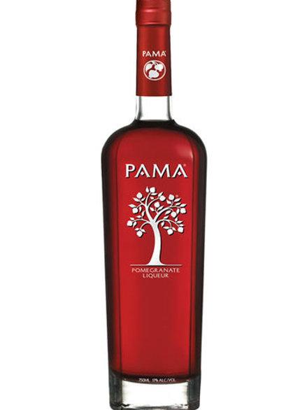 Pama Pomogranate - 750ml