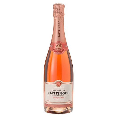 Taittinger - Prestige Rose