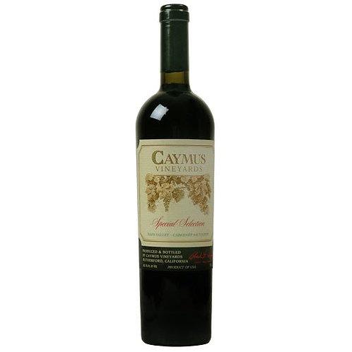 Caymus Vineyards - Cabernet Sauvignon Special