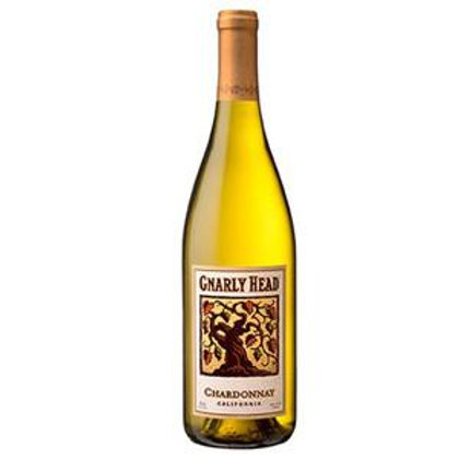 Gnarly Head, Lodi - Chardonnay