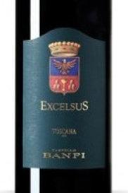 Castello Banfi - ExcelsuS