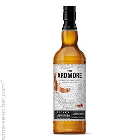 Ardmore - Single Malt Scotch Whiskey, 750ml