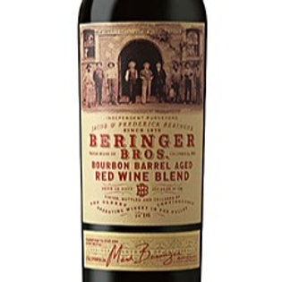 Beringer Brothers - Bourbon Barrel Aged Red Blend