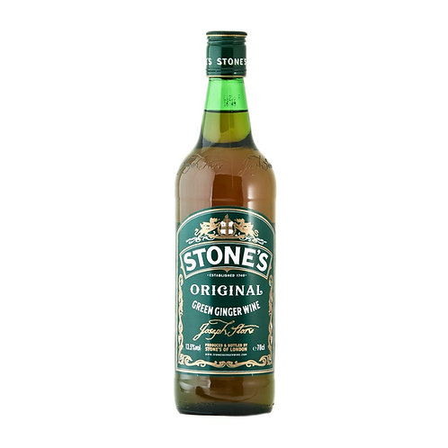 Stone's Ginger Wine - 750ml