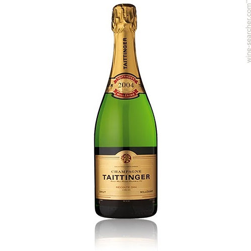Taittinger - Brut Millesime 750ml
