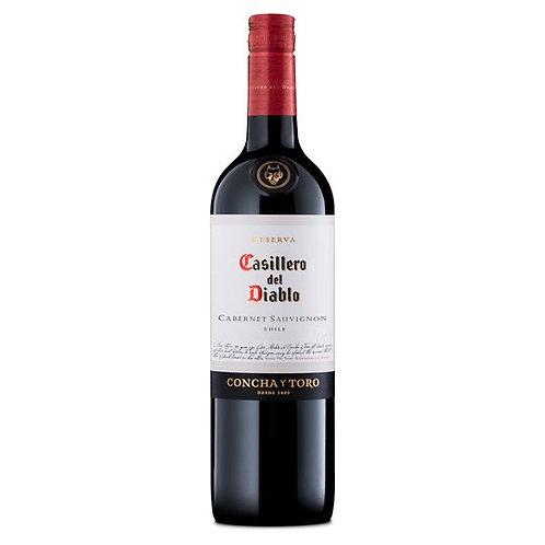 Casillero Del Diablo, Cabernet Sauvignon