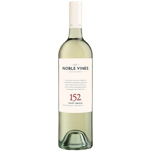 Noble Vines, Monterey - Pinot Grigio