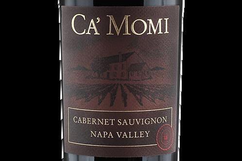 CA' MOMI, Napa Valley - Cabernet Sauvignon