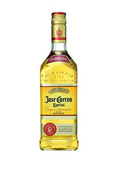 Jose Cuervo, Gold - 750ml