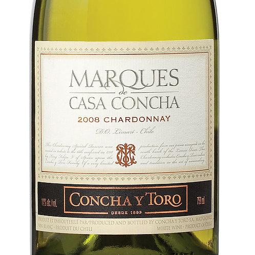 Marques de Casa Concha - Chardonnay
