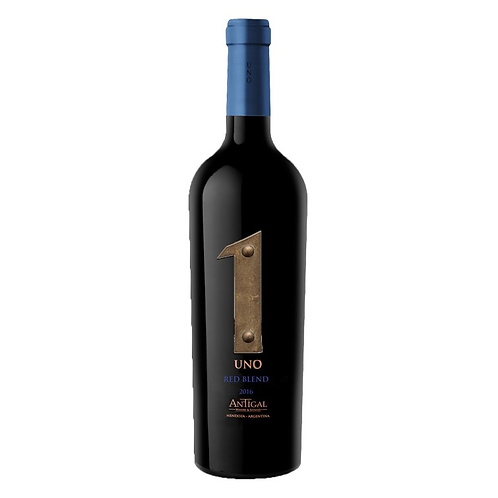 Antigal, UNO - Red Blend