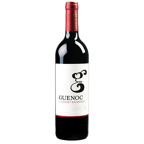 Guenoc Vineyards - Cabernet Sauv