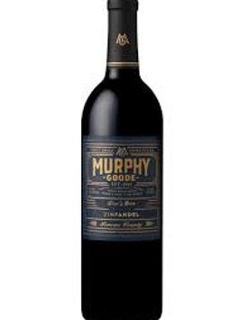Murphy-Goode, Liar's Dice - Zinfandel