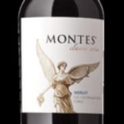 Montes - Classic Merlot