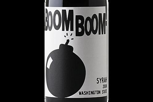 "Charles Smith, ""Boom Boom"" - Syrah"