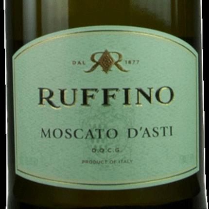 Ruffino - Moscato D'Asti DOCG