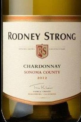 Rodney Strong, Sonoma - Chardonnay