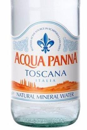 Aqua Panna, Still Mineral (case)