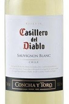 Casillero del Diablo - Sauvignon Blanc