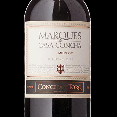 Marques de Casa Concha - Merlot