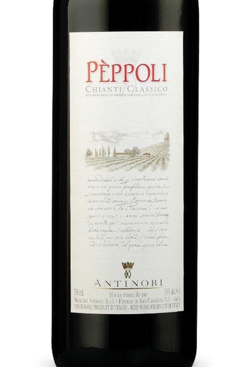 Antinori - Peppoli Chianti Classico