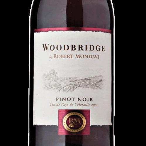 Woodbridge, Robert Mondavi - Pinot Noir